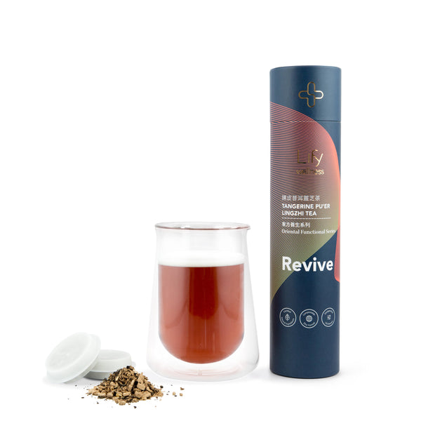 Revive - Lify Wellness Herbal Disc