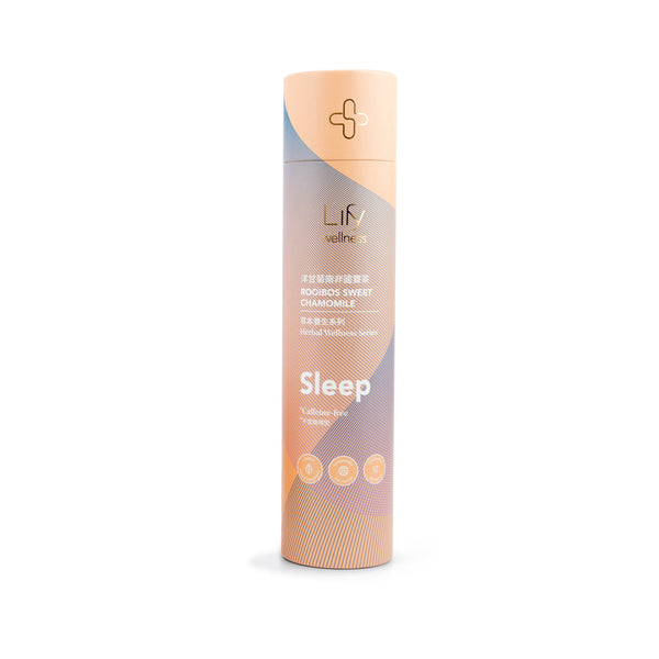 Sleep - Lify Wellness Herbal Disc