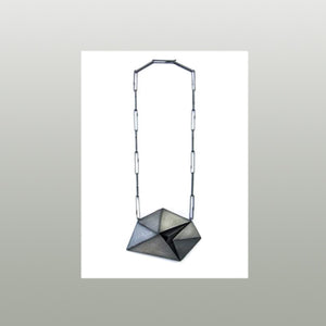 Contained | Seattle Metals Guild's Jewelry and Small Sculpture Exhibition | Through October 21