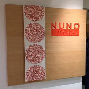 NUNO  |  Japanese Textiles from Tokyo  |  Opening Saturday, December 2 - 24