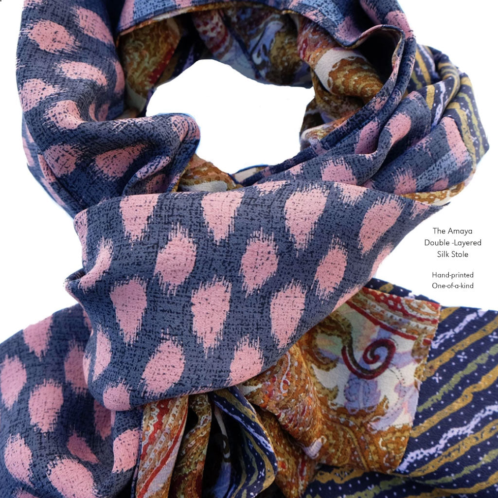 Parekh Bugbee Trunk Show  |  December 14th 1:30-5pm  |  KOBO Japantown