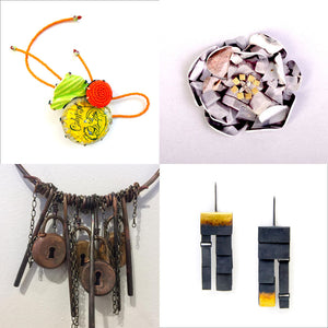 LINKED : Seattle Metals Guild Exhibit, October 13-27
