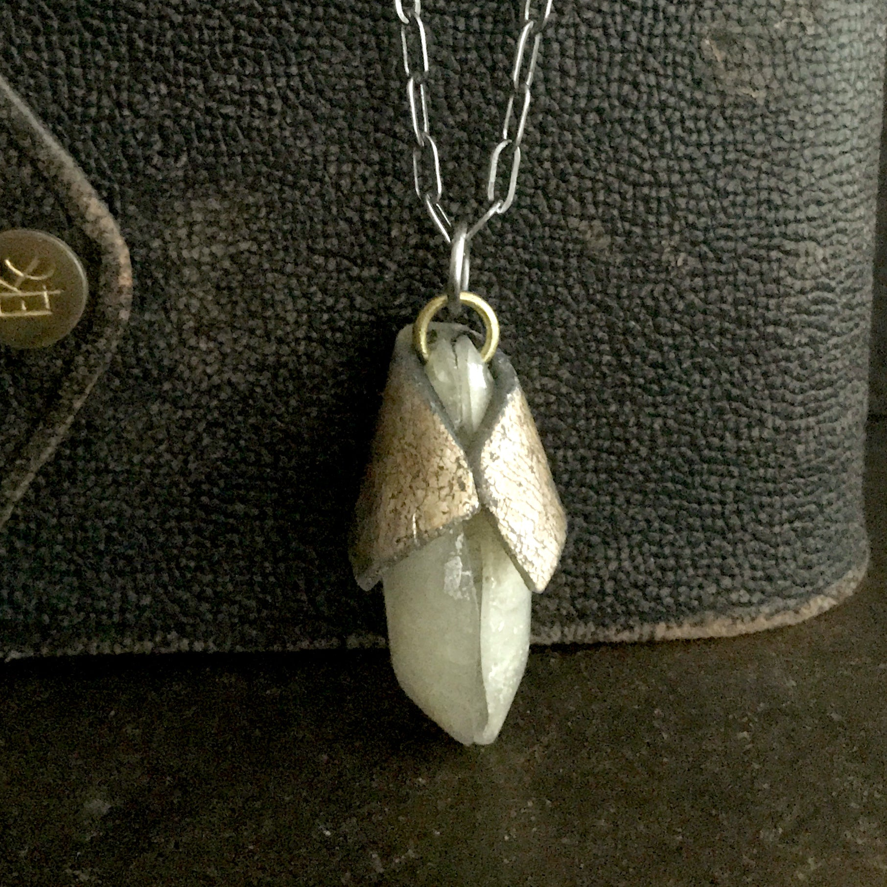 Trunk Show: Sarah Wilbanks Jewelry, February 9th, 12-4pm