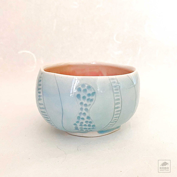 Small Gourd Bowl