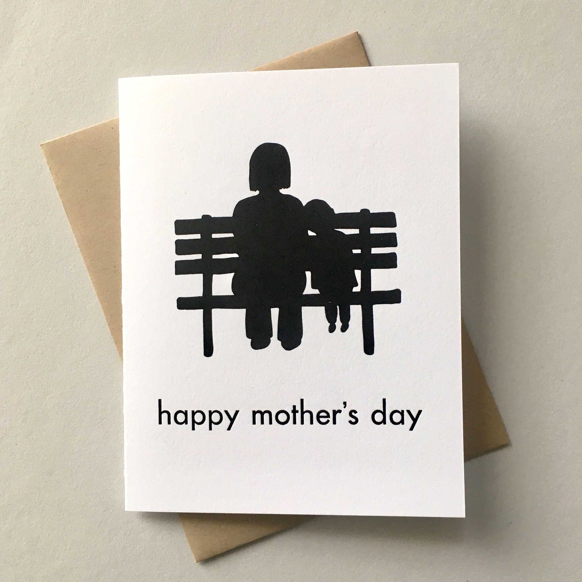 happy mother's day : Bremelo Press + Aya CoLab