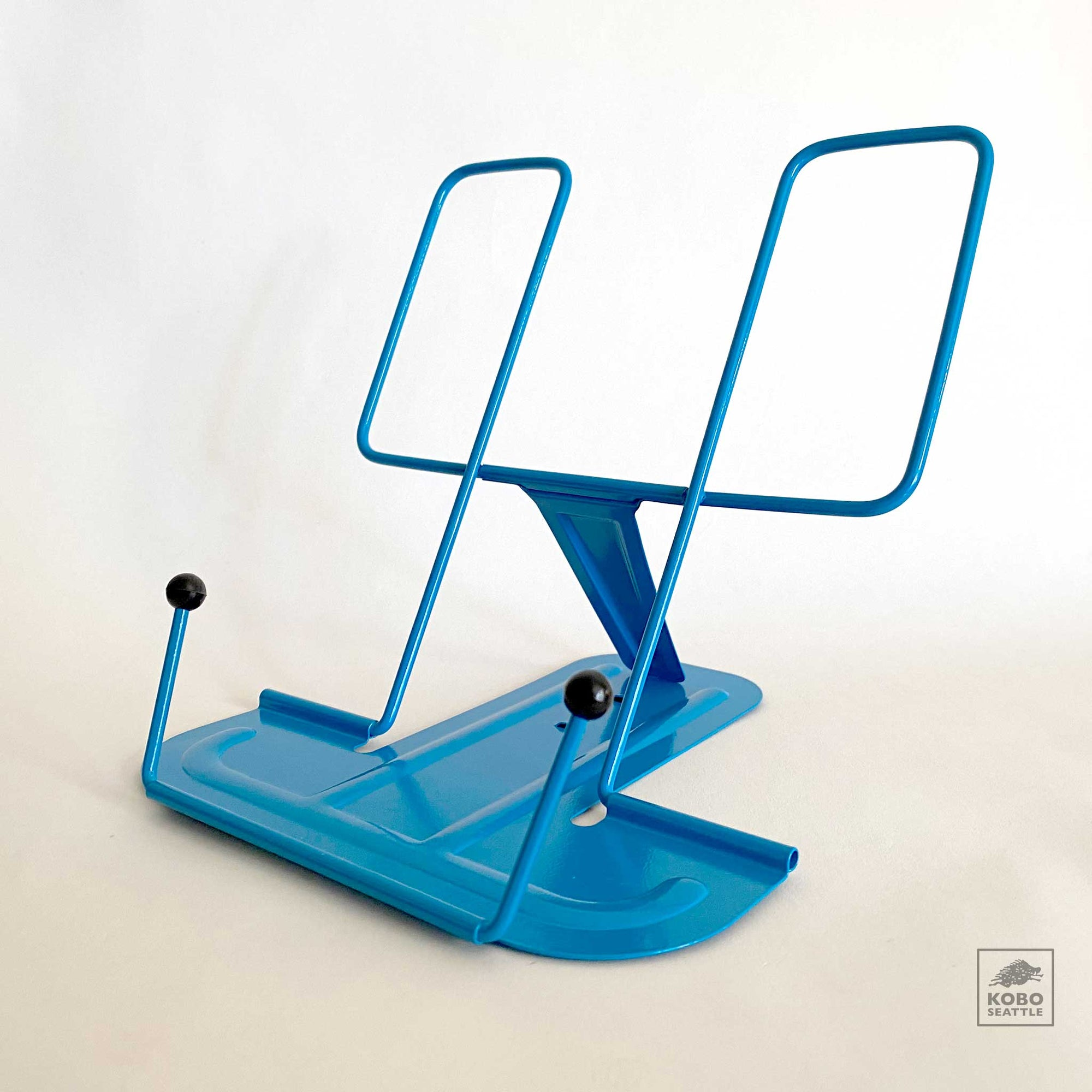 Metal Book Stand - four colors