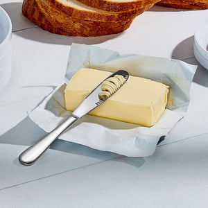 The Ultimate Butter Knife