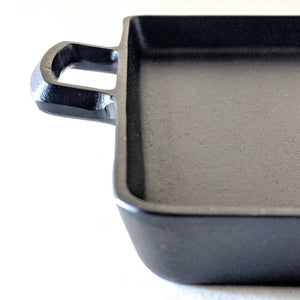 Cast Iron Griddle Pan