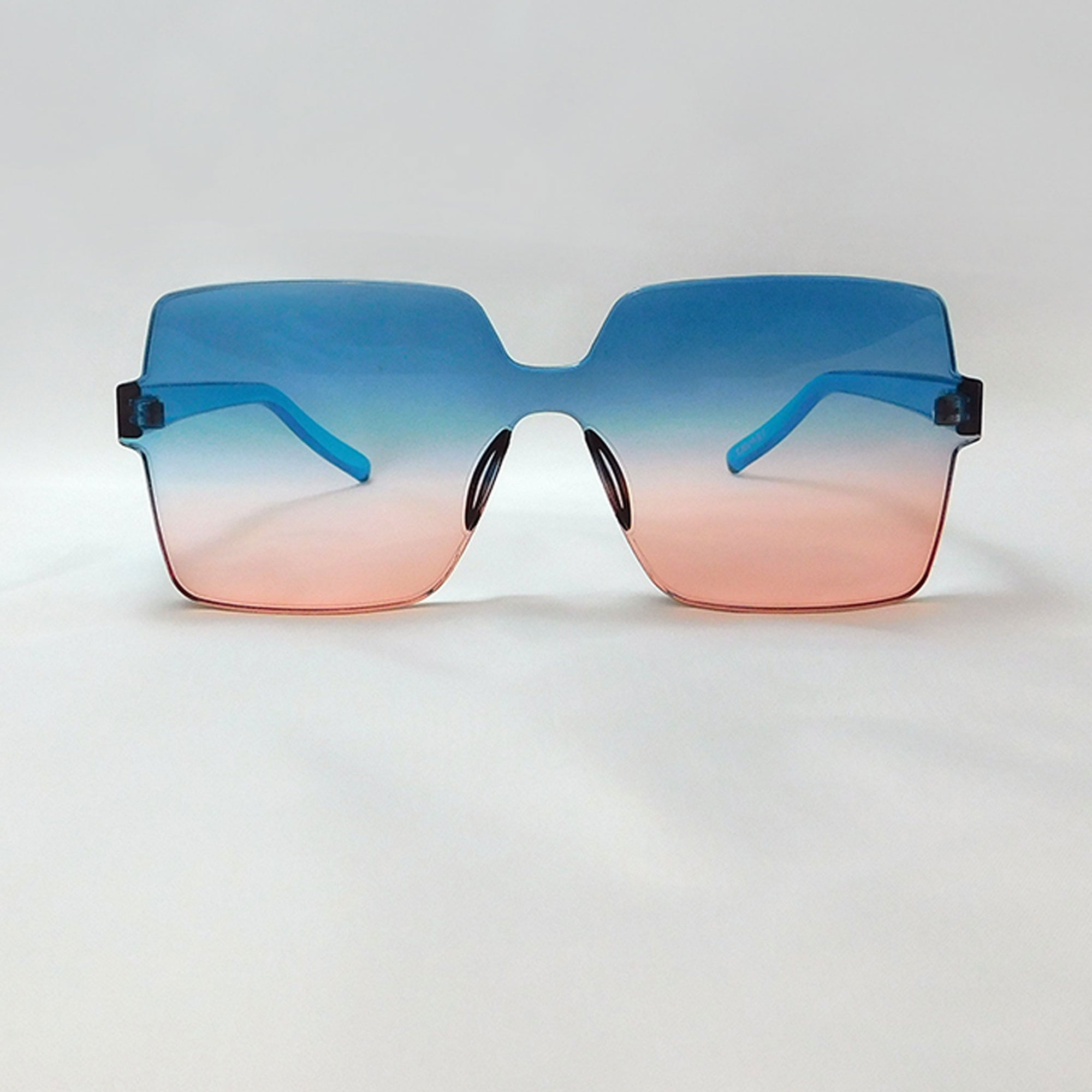 Frameless Sunnies - Square in Assorted Colors