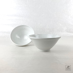 Milky White Bowl