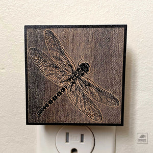 Dragonfly Night Light