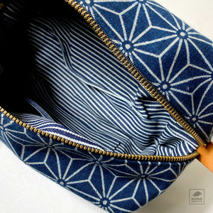 Indigo Wagara Travel Bag