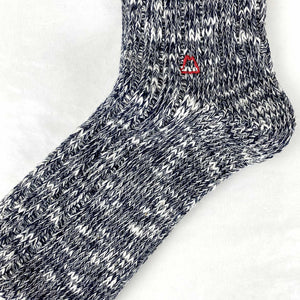 Men's Varsity Series Socks - two color options