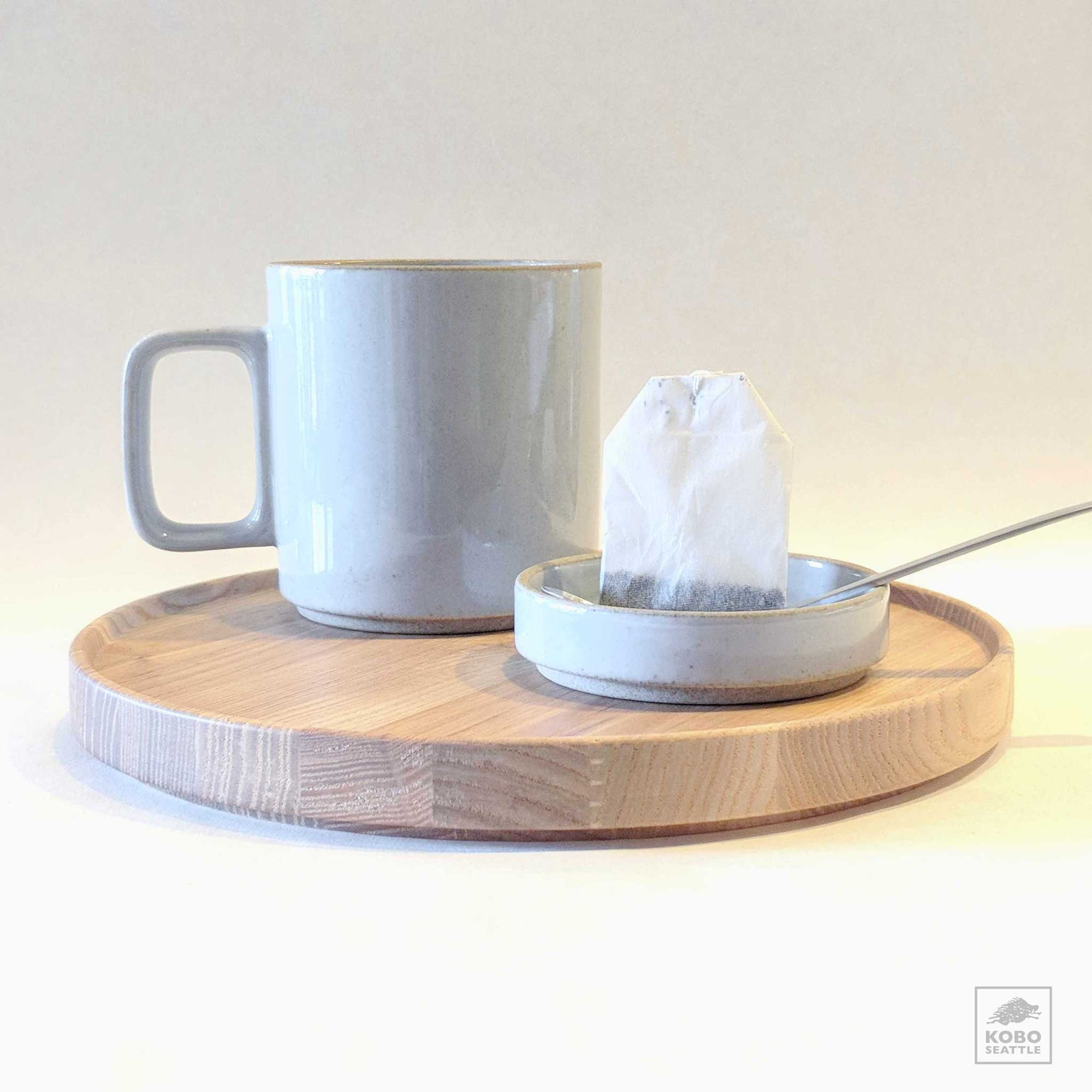 Hasami Wood Tray/Lid