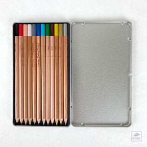 Kita-boshi Color Pencil Set