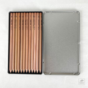 Kita-boshi Art Pencil Set