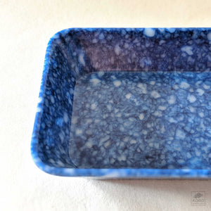 Marbled Melamine Pen Tray - 3 colors