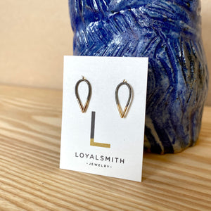 Loyalsmith Stinger Earrings