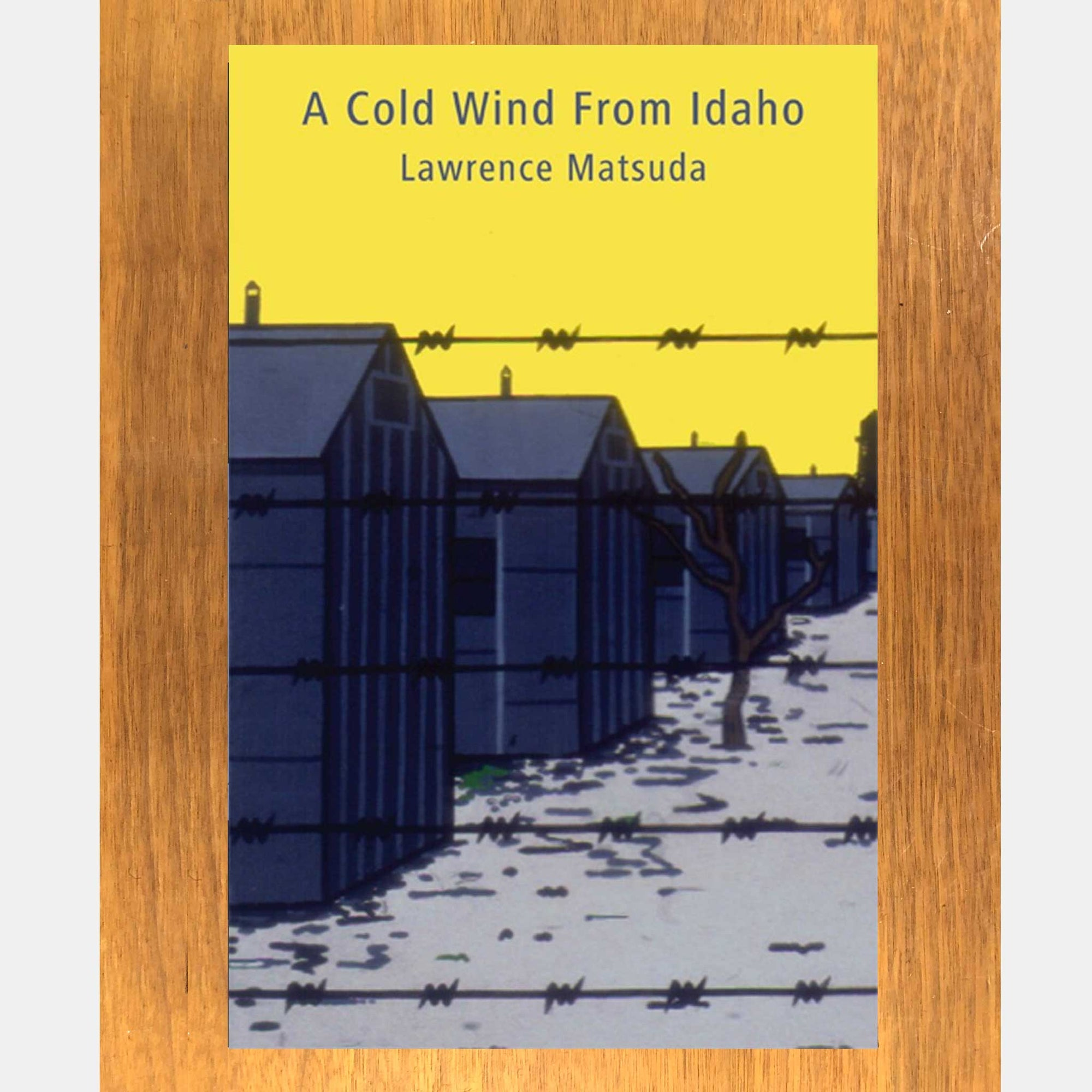 A Cold Wind From Idaho