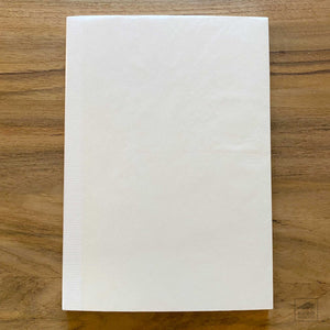 Designed for Writers Notebook - Blank, two sizes