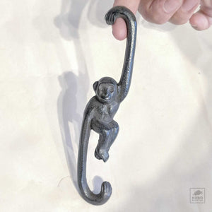 Iron Monkey Hook - three sizes