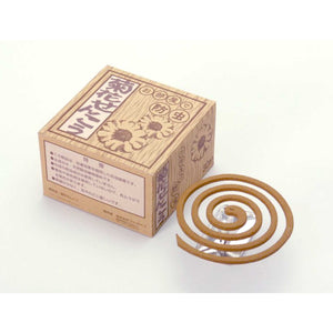 Mosquito Repellent Coil Incense