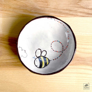 Bumble Bee Small Dish