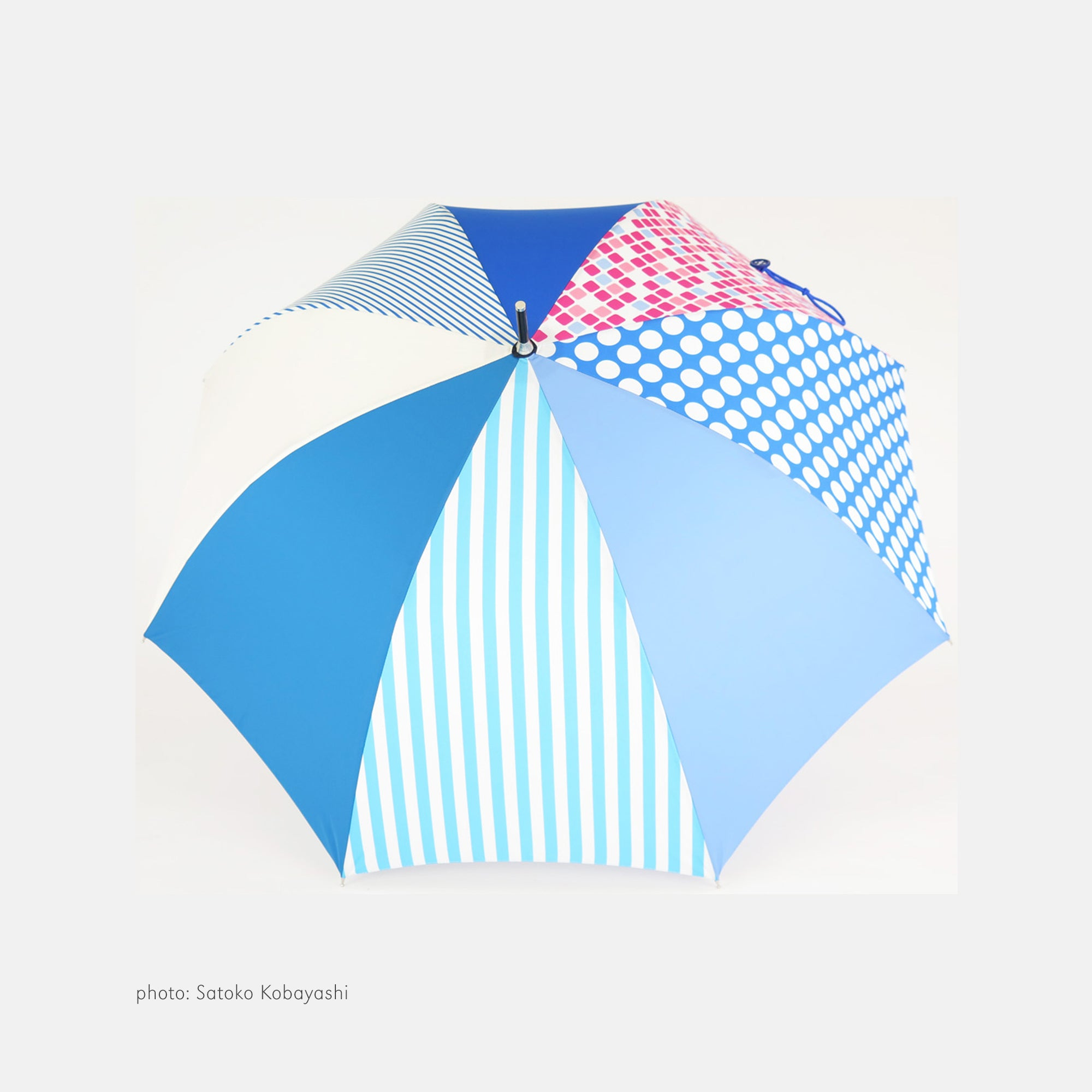 Pare Umbrella - Patchy Deux