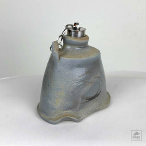 Pocket Flask #1 by Robin Hominiuk