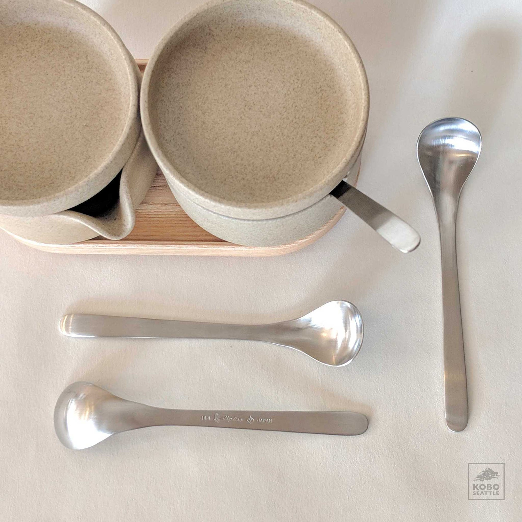 Yanagi Small Spoon