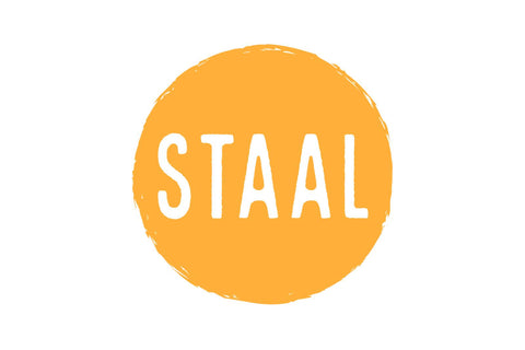 STAAL logo