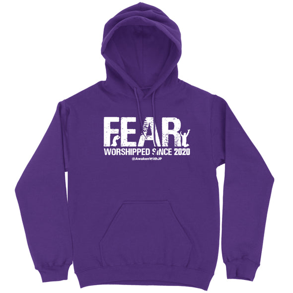 Fear Worshiped Since 2020 Hoodie