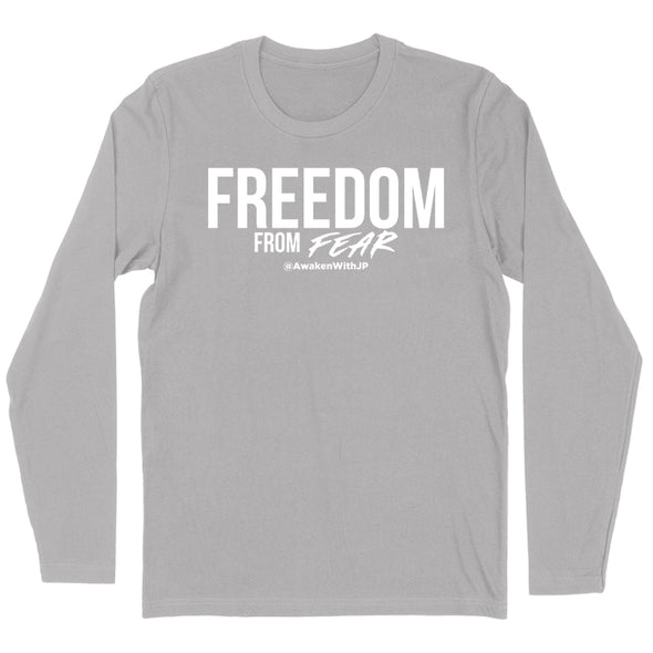 Freedom From Fear Men's Apparel