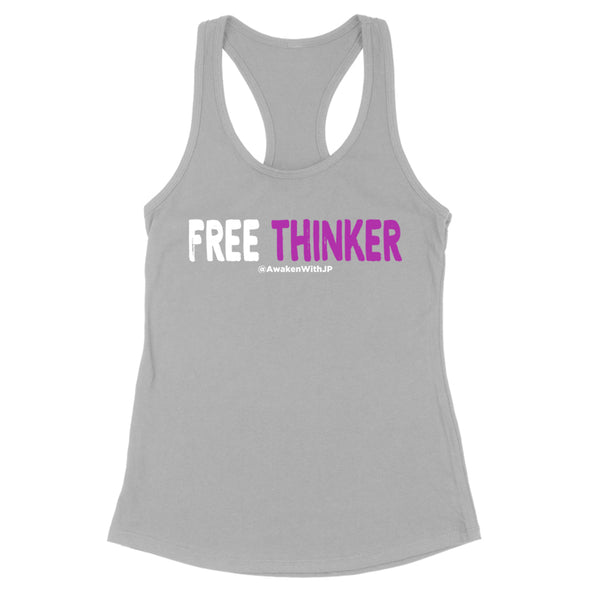Free Thinker Women's Apparel