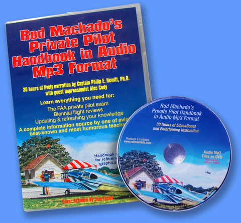 Private Pilot Audibook