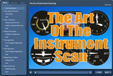 The Art of the Instrument Scan-Interactive eLearning Course