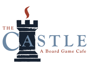 The Castle: A Board Game Cafe