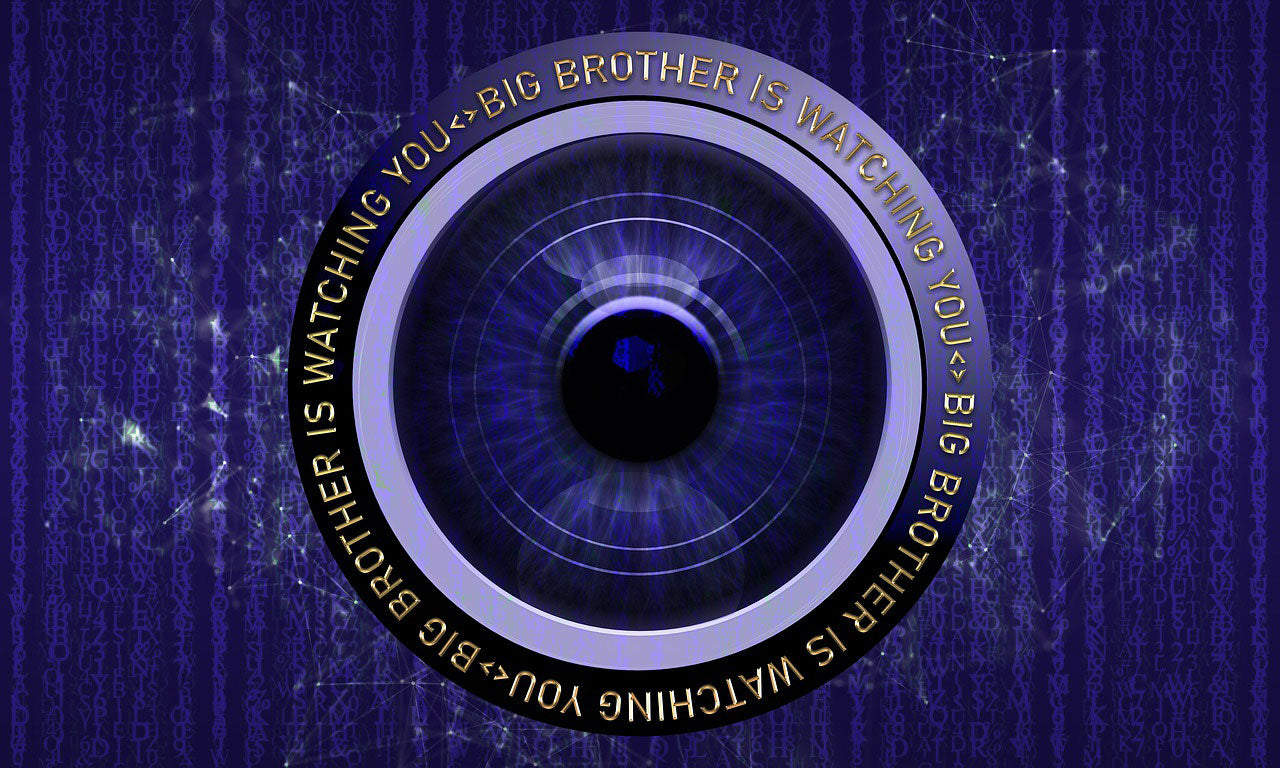 spying big brother