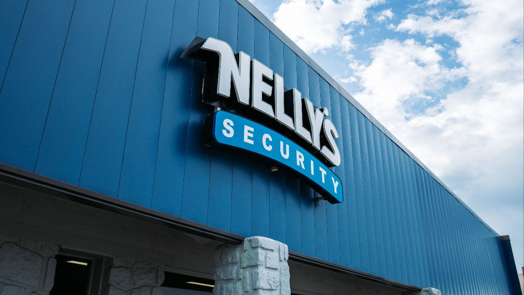 Nelly's Security