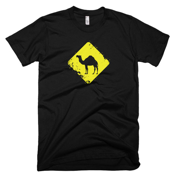 Camel Crossing T-Shirt