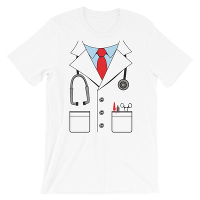 Doctor Easy Purim Costume