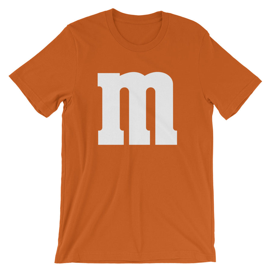 M&M's Easy Purim Costume