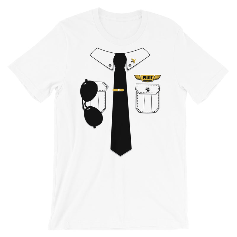 Pilot Easy Purim Costume