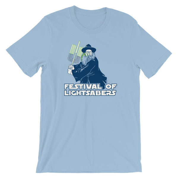 Festival of Lightsabers T-Shirt