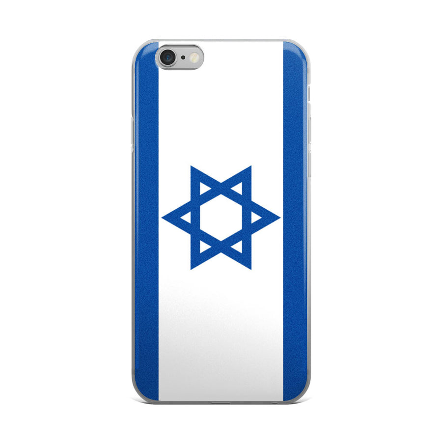 Flag of Israel Phone Case