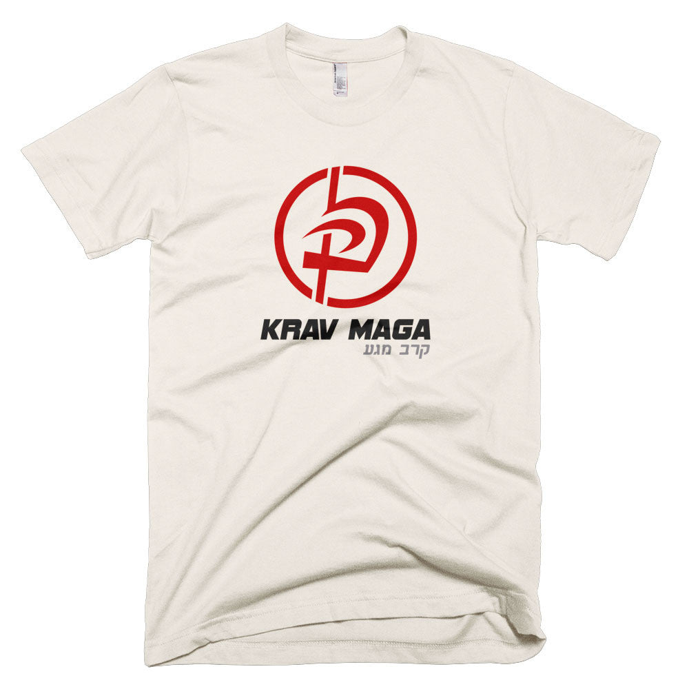 Krav Maga International T-Shirt