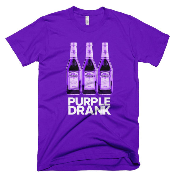 Purple Drank Manischewitz T-Shirt