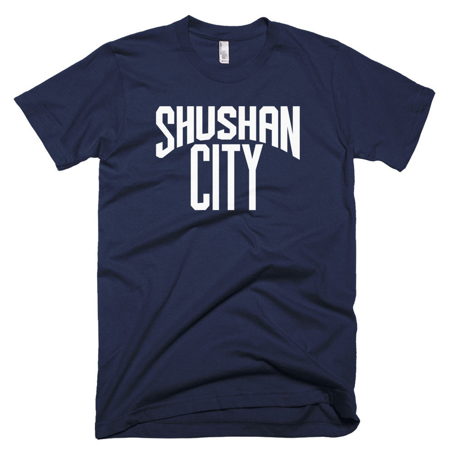 Shushan City T-Shirt