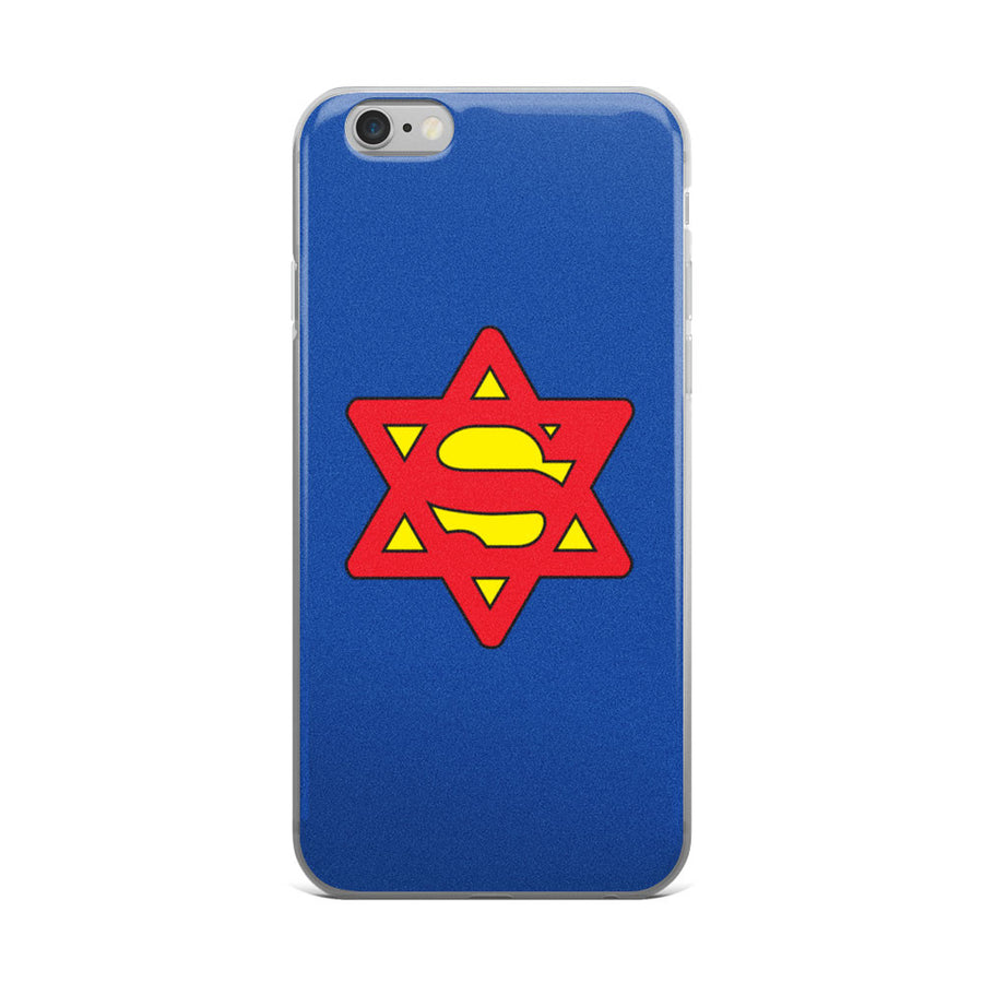 Super Jew Phone Case