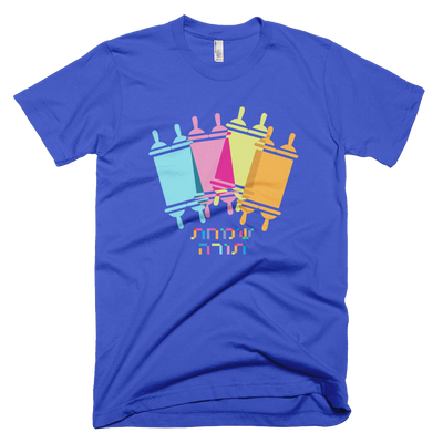 Happy Simchat Torah T-Shirt